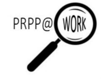 PRPP@Work